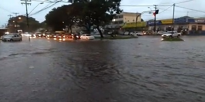 Será un OTOÑO muy lluvioso