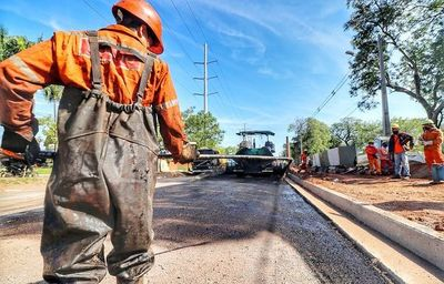 US$ 100 millones debe MOPC por obras