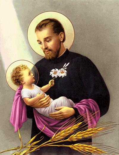 Hoy la Iglesia celebra a San Cayetano, patrono del pan y del trabajo