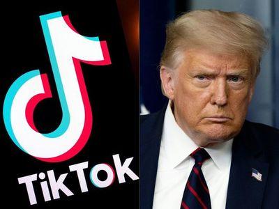 Trump estrecha el cerco a las redes chinas TikTok y WeChat en EEUU