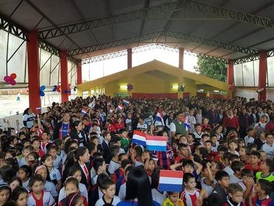 Alrededor 5 mil niños y jóvenes fuera de las aulas por PUJA POLÍTICA en CDE