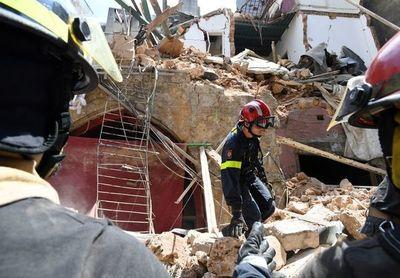Ya contabilizan 154 muertos y 120 heridos graves tras explosión en Beirut