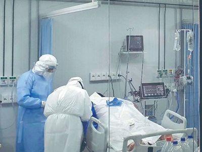 Funcionaria del Ministerio de Salud falleció por coronavirus