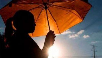 Calor y ambiente seco continuarán durante el fin de semana, anuncia Meteorología