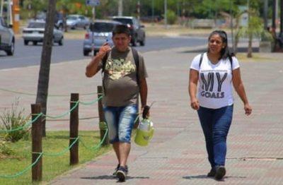 Meteorología anuncia jornada cálida a calurosa