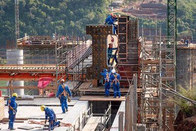 A un año, el 30% de los trabajos en el Puente de Integración están terminados