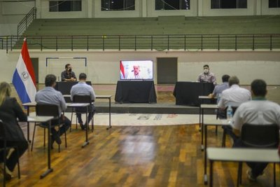 Habrá 3.000 subsidios más en Alto Paraná tras acuerdo entre la SEN e intendentes