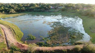 Buscan preservar hábitat de animales silvestres en Caazapá