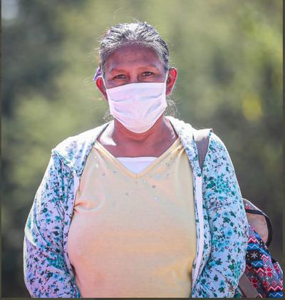 """Aprueban servicios de sistema de protección social """"Vamos!"""", incluyendo al Chaco"""