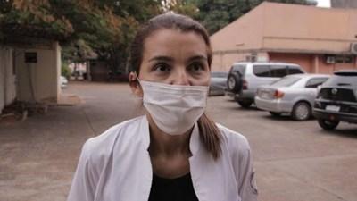 """""""El día en que dejen de robar, vamos a tener un sistema de salud fortalecido"""", sostiene dirigente de médicos"""