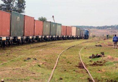 200 contenedores de arroz paraguayo serán exportados a Europa