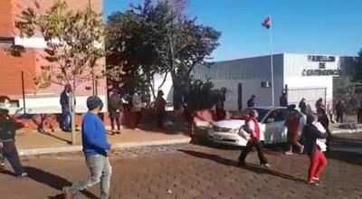 Alto Paraná llega a 29 fallecidos por Covid