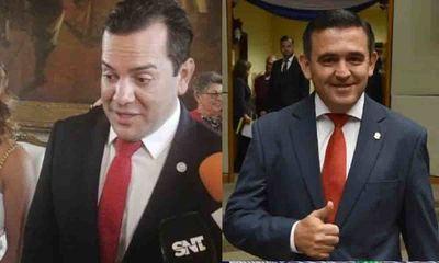 Concejal pide la destitución de Friedmann y Petta – Prensa 5