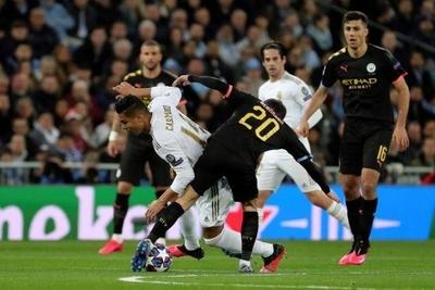 HOY / Vuelve la Champions: Real Madrid y Juventus, contra las cuerdas