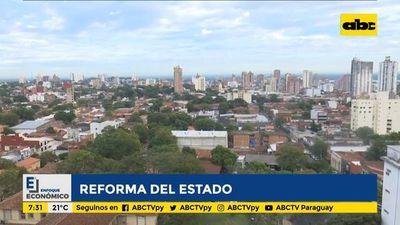 Enfoque Ciudadano: Reforma del Estado