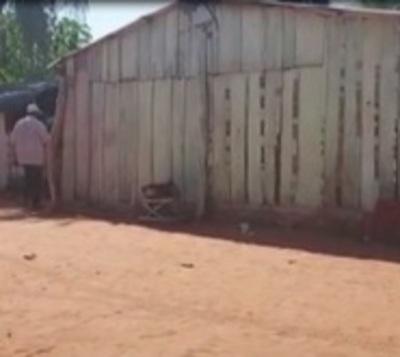 Violento asalto en Pirayú, una mujer quedó herida