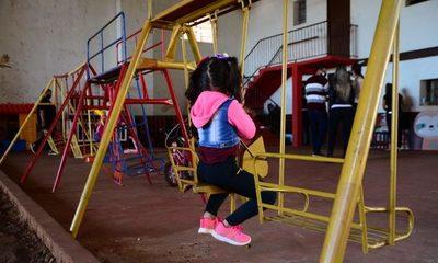 CODENI de CDE opera 24 horas  para atender a niños y adolescentes – Diario TNPRESS