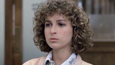 """HOY / Lionsgate prepara una nueva película de """"Dirty Dancing"""" con Jennifer Grey"""