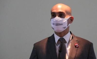 HOY / Salud aconseja mantener fase 3 en Asunción y Central hasta 30 de agosto