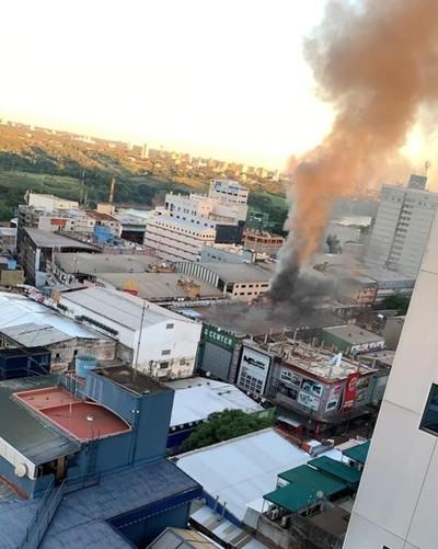 """Una """"AMENAZA"""" para CDE, los edificios que son """"BOMBA de TIEMPO"""""""