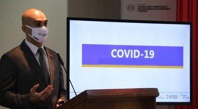 Covid-19: Central y Asunción en fase 3 hasta el 30 de agosto