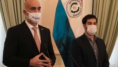 Ministro anuncia que Asunción y Central quedarán en Fase 3 hasta el 30 de agosto