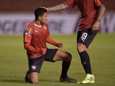 Boca y Austin pujan por Cecilio Domínguez