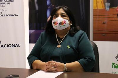 "Presentaron una campaña de prevención de abuso sexual en niñas llamado ""Ñañangareko""."
