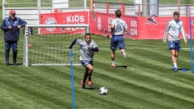 Neuer quiere que Thiago siga en el Bayern