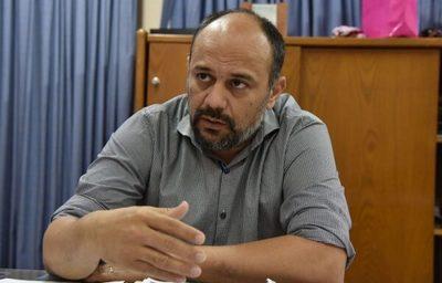 Viceministro sufre síntomas y se someterá a test de Covid-19