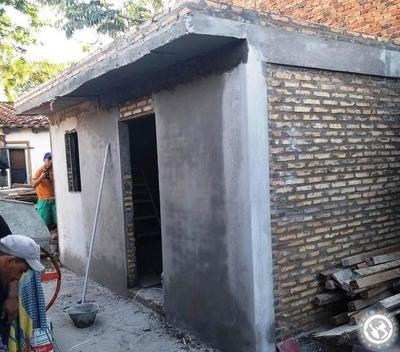 Construyen nuevo calabozo en comisaría de Luque • Luque Noticias