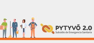 Pytyvõ 2.0 en frontera: Por esta vía revalidás tu inscripción al subsidio