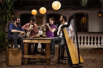 Studio Jazzcional llega al público vía streaming