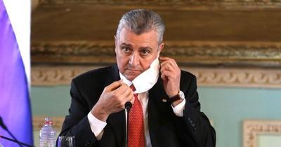 """PGN 2021: """"Los ministros tienen que defender la posición del presidente"""", dice Villamayor"""