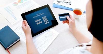 Flujo comercial de e-commerce dio un salto favorable a raíz de la pandemia