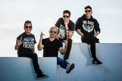 """Figuras del rock anuncian nueva versión de """"De música ligera"""" en ska"""