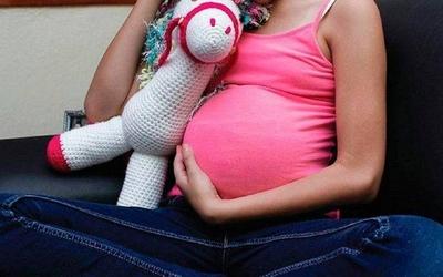 HOY / Casi el 20 % de los embarazos pertenecen a niñas y adolescentes