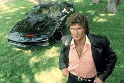 Se viene la remake de la serie de los 80 El Auto Fantástico