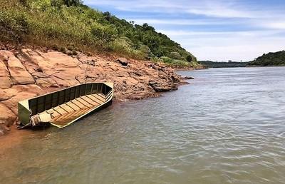 Puertos clandestinos en plena zona urbana operan IMPUNEMENTE