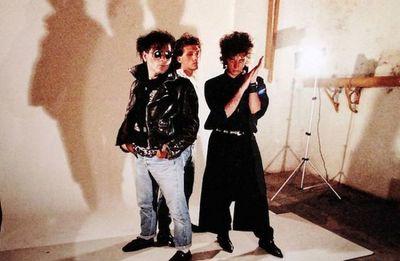 El emblemático Canción anima de Soda Stereo cumple 30 años