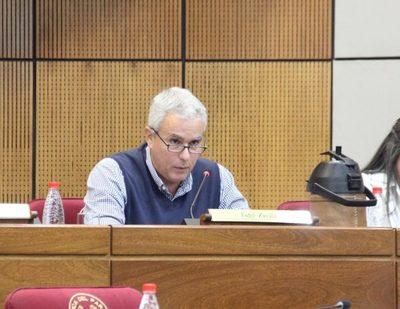 Fidel Zavala sostiene que estudios de Cadep tienen sesgos ideológicos · Radio Monumental 1080 AM