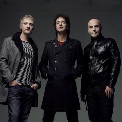 """Íconos del rock en español anuncian nueva versión de """"Música Ligera"""" de Soda Stereo"""