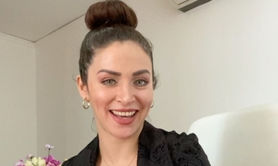 """Claudia De Andrade recordó la época en la que la TV """"tenía revuelo"""""""