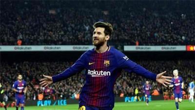 """Ospina: """"Messi te puede desequilibrar un partido con una acción"""""""