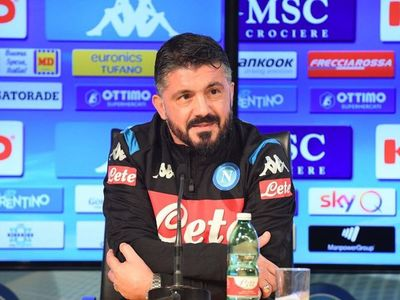 """Gattuso: """"Tenemos que escalar el Everest"""""""