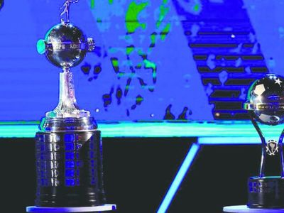 Cambios en  Libertadores y Sudaca