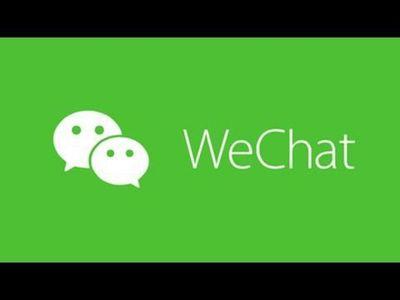 """¿Qué es WeChat? La 'app' vetada por Trump, mucho más que el """"WhatsApp chino"""""""
