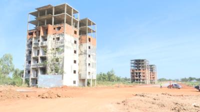 MUVH presentó avances del proyecto de viviendas en el predio de Mariano Roque Alonso