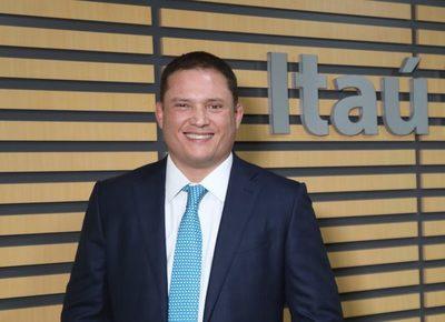 El banco de inversión Itaú BBA desembarca en Paraguay