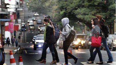 Funcionarios públicos podrán hacer  horario escalonado en 45 días más